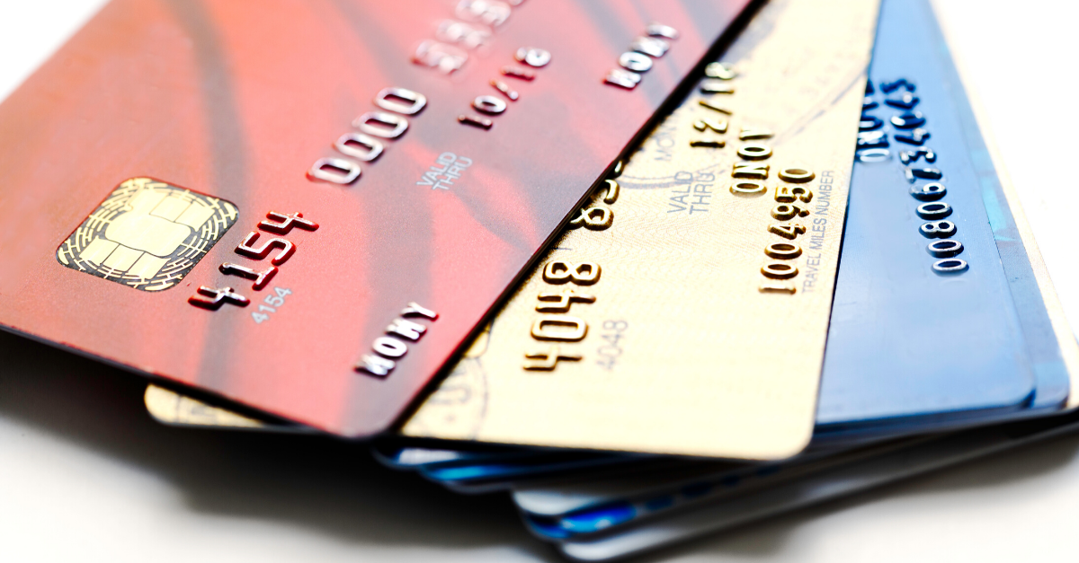 Matching Expenses Credit Card