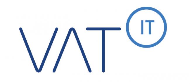VAT IT Logo