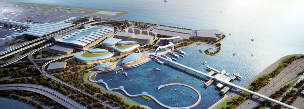 most innovative airports