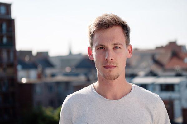Jonas De Schaut - Content Strategist