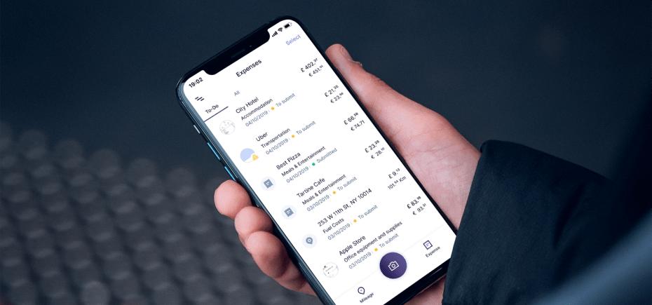 rydoo app