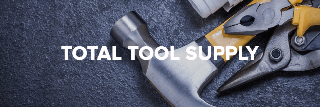 total tool supply