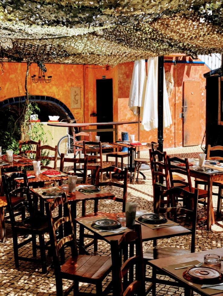 lisbon restaurant