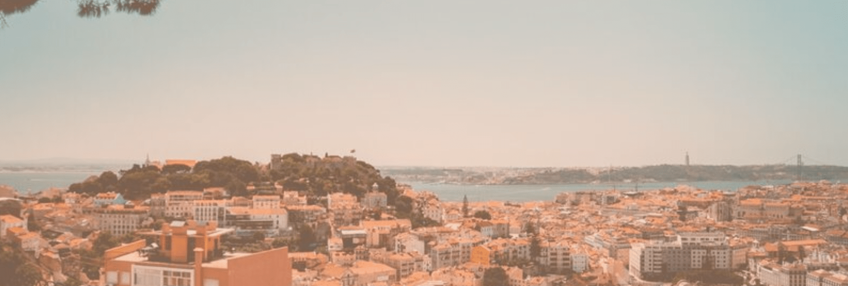 Lisbon Portugal tech city