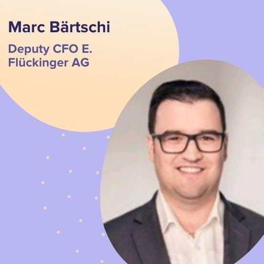 Marc Bärtschi