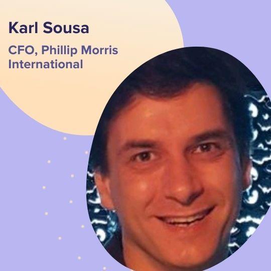 Karl Sousa