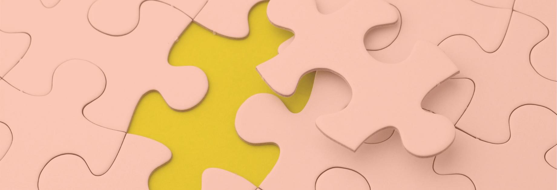 Digital Integration: puzzle
