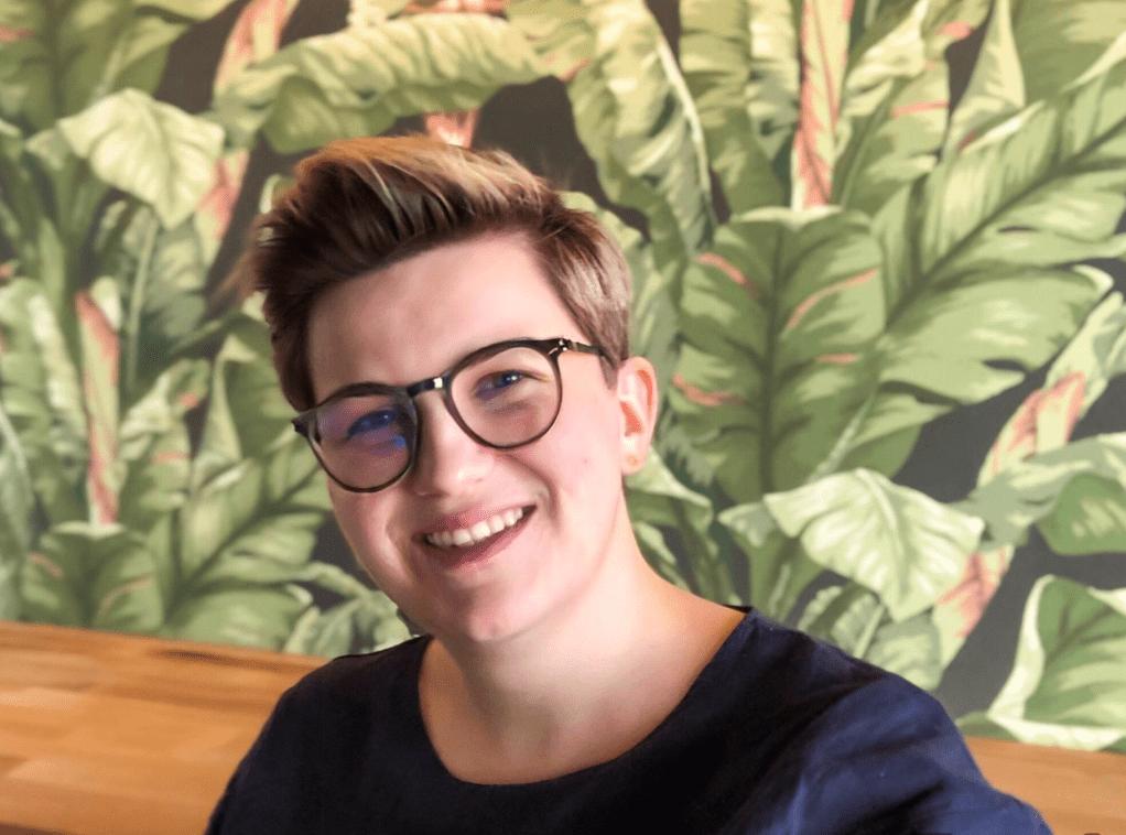 Agnieszka Jakubiec Travel Product Manager