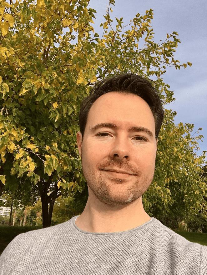 Tom Core developer Rydoo