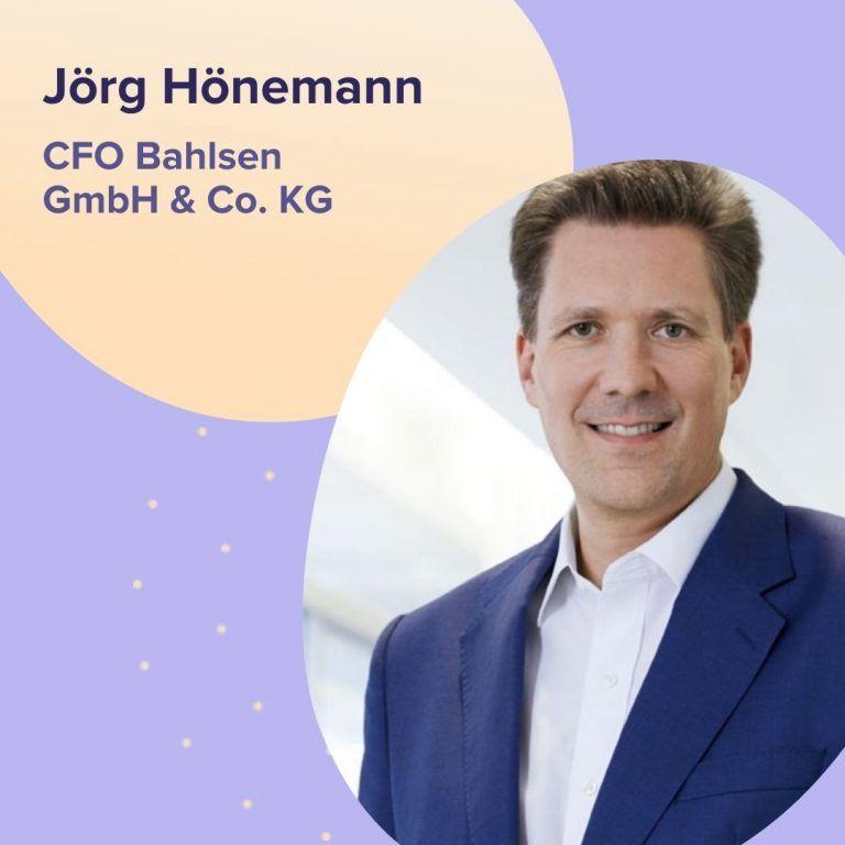 Jörg Hönemann