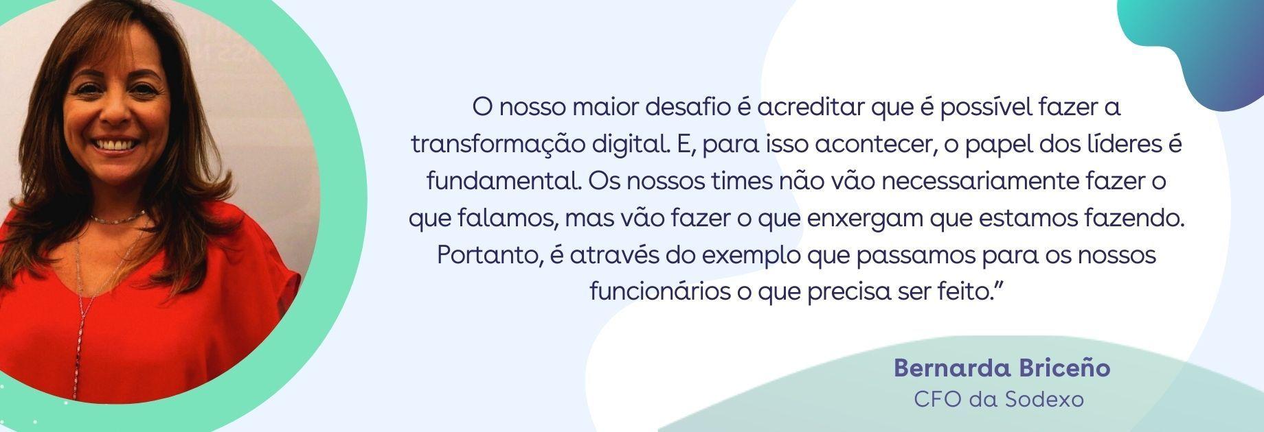 Futuro Digital - Bernarda Briceño- CFO Sodexo
