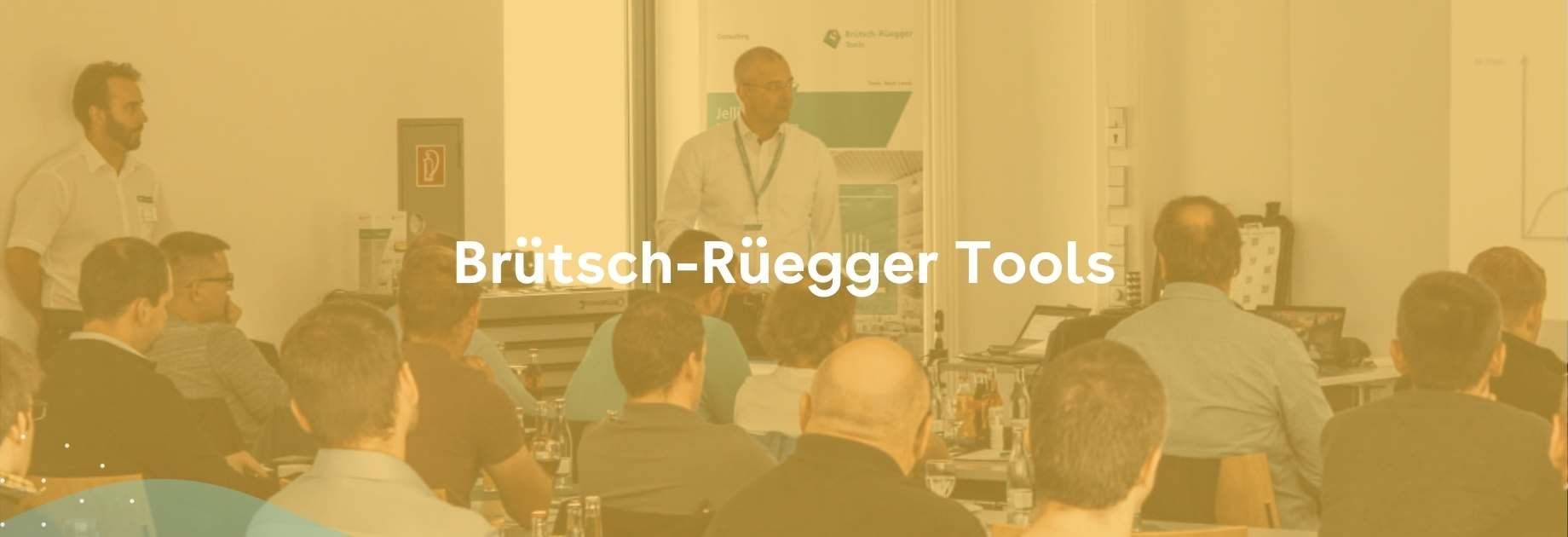 Brütsch-Rüegger Tools