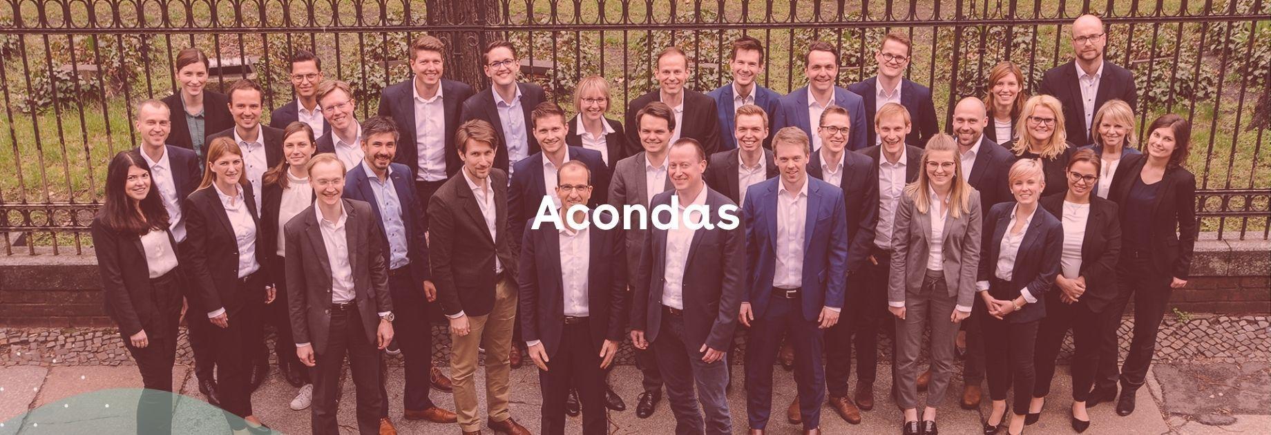 Acondas