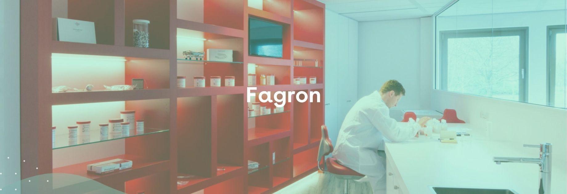 Ciclo de reembolso Fagron