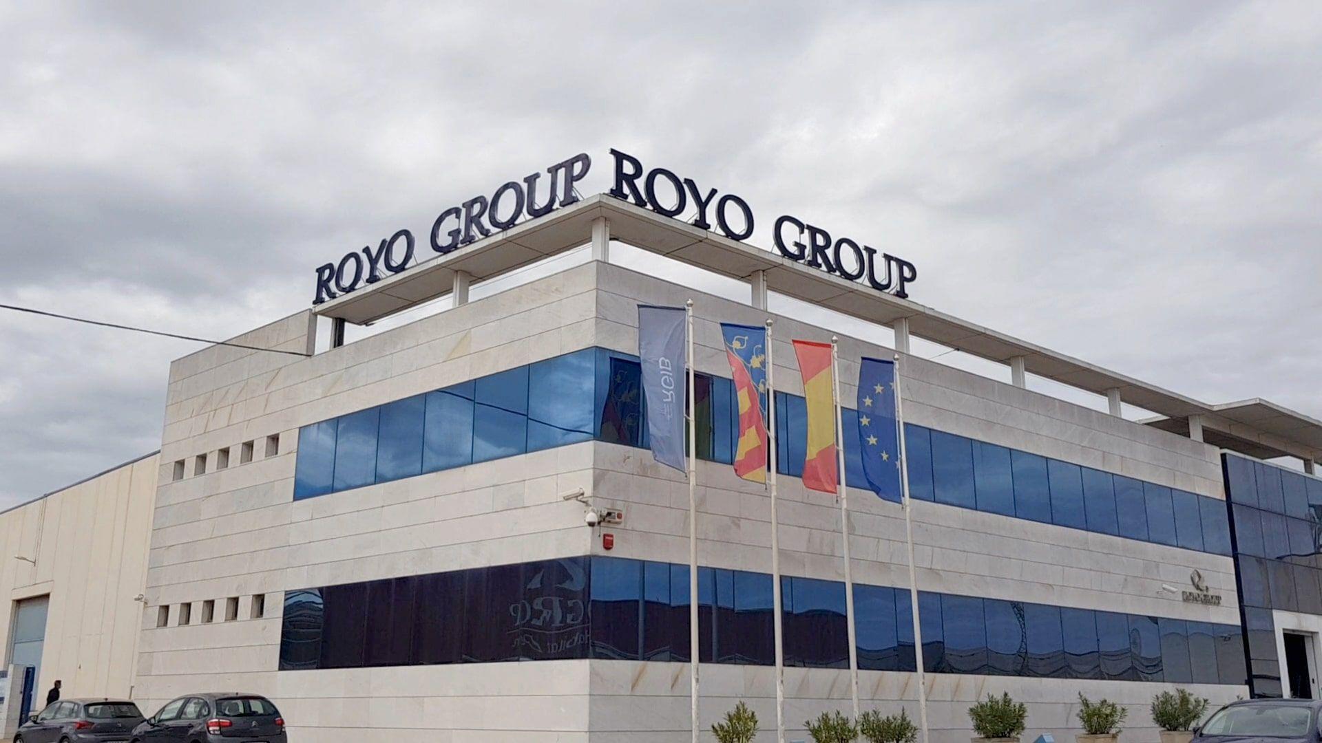 royo group