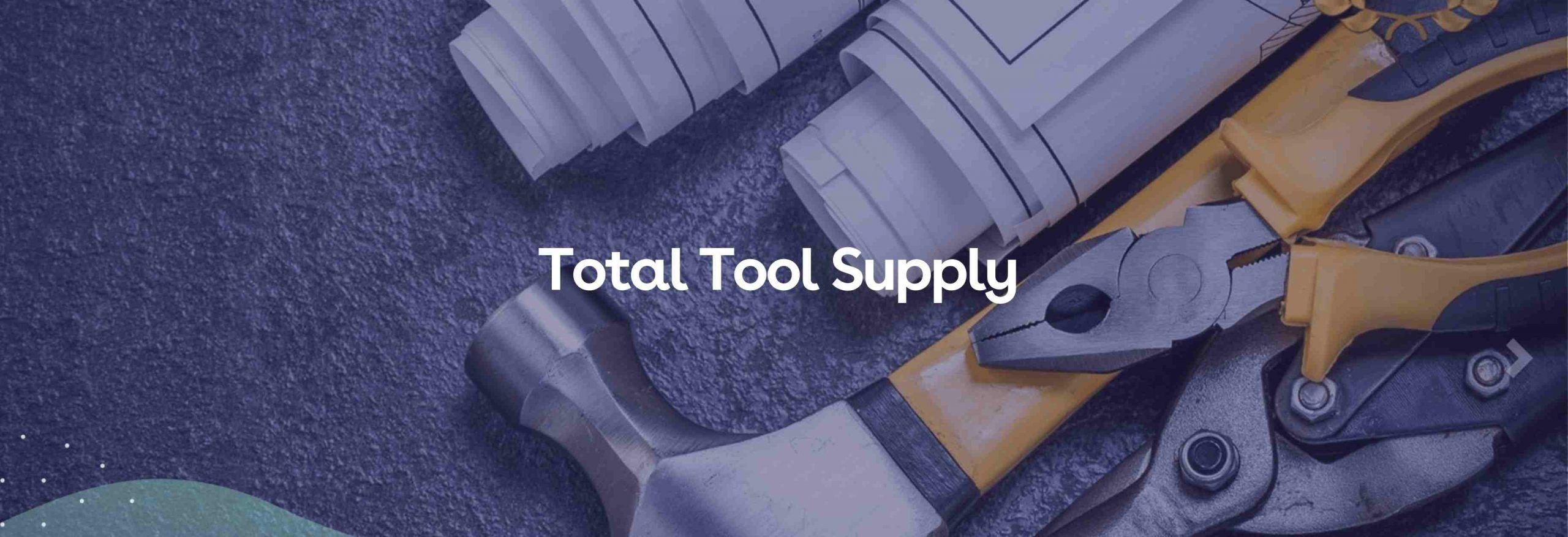 total tool