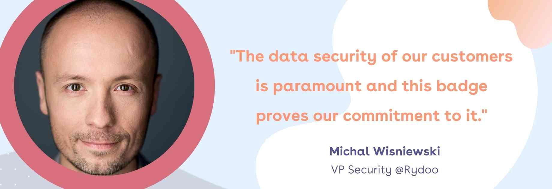 Quote Michael