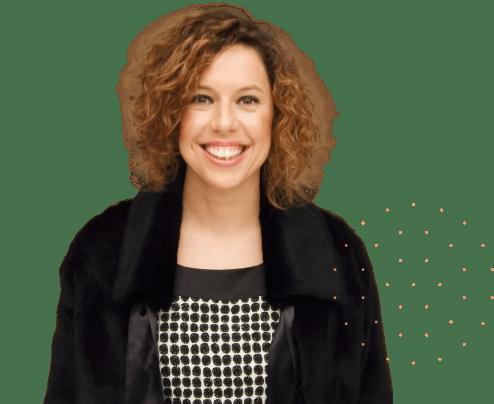 Chantal Garicano Testimonial