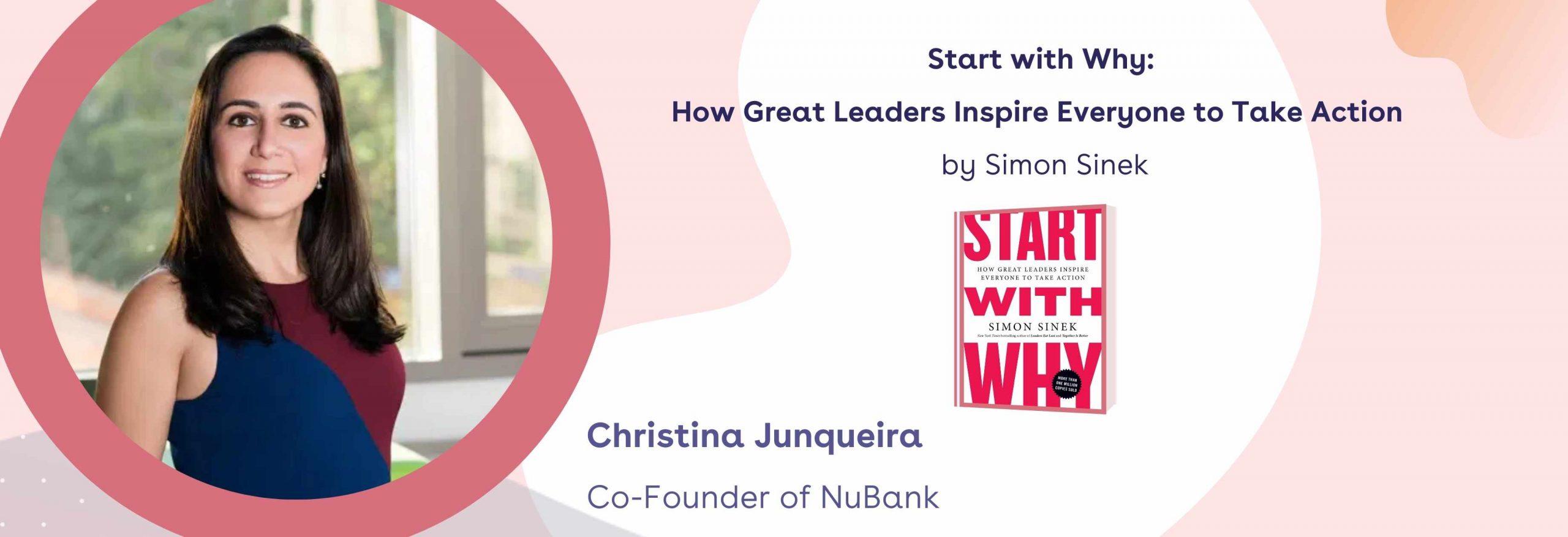Christina Junqueira - NuBank
