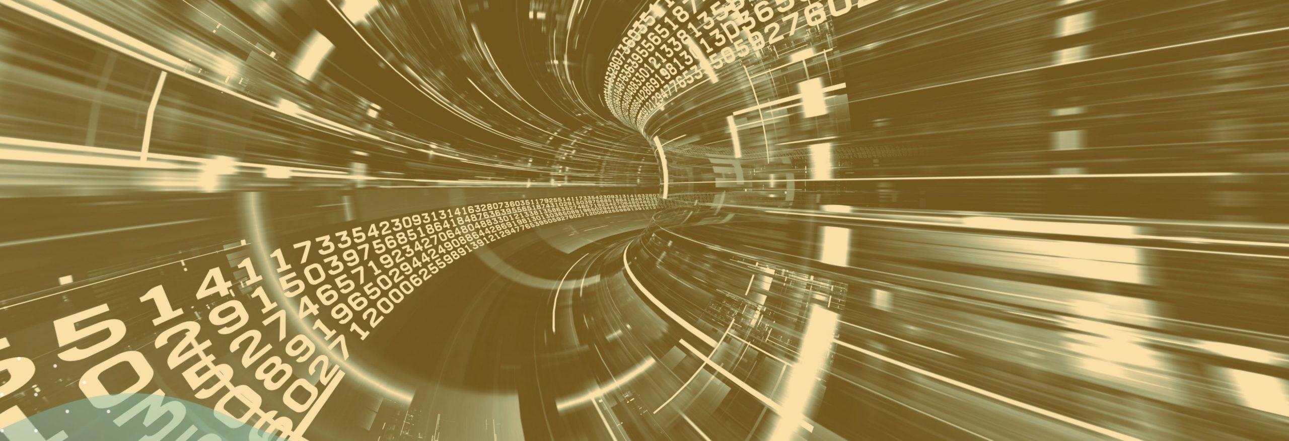 digitising finance