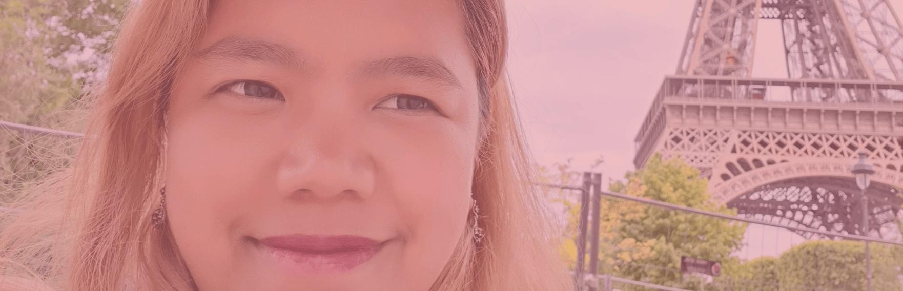 Geline CSM Rydoo Manila