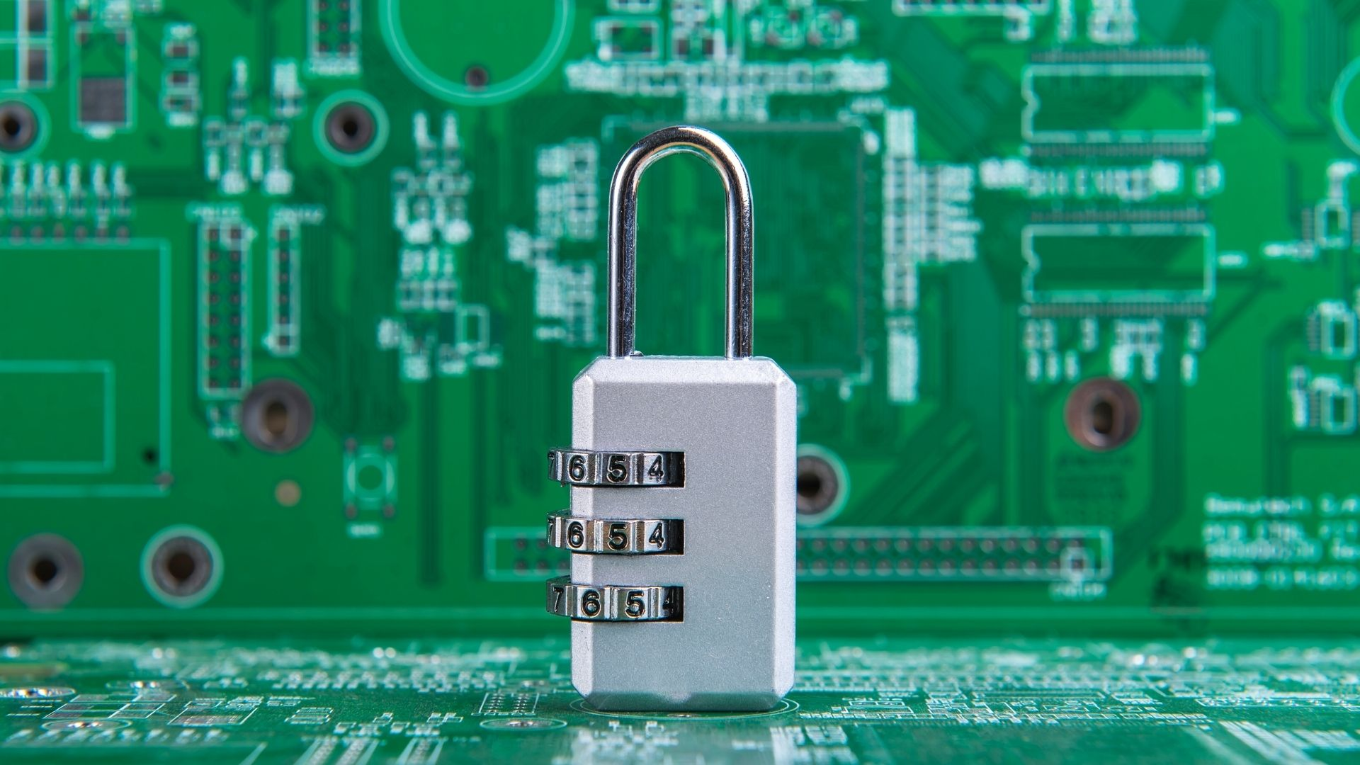 expense management security