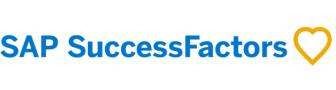 Logo SAP SuccessFactors